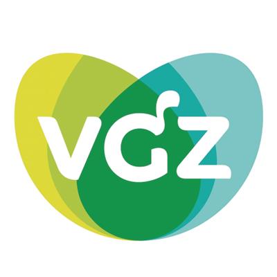 logo Coöperatie VGZ zorgverzekeringen